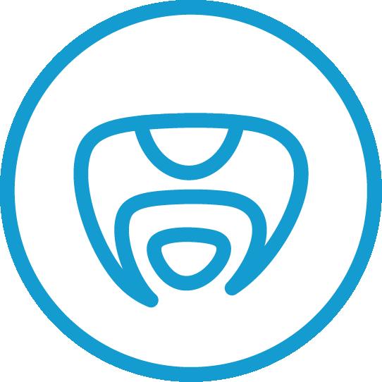 White Dental Fillings in Salt Lake City