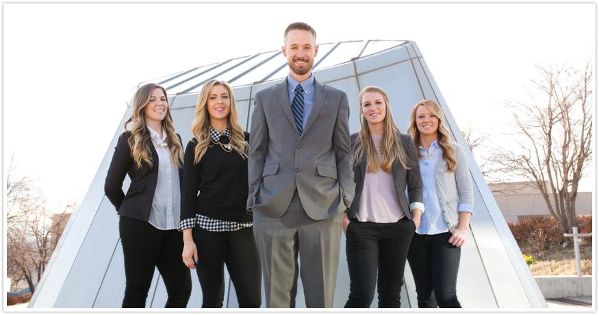 Contact Salt Lake City Dentist, Dr. Brigham Stoker DDS